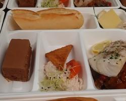 plateau repas entreprise - La Spirale Gourmande - Chartres