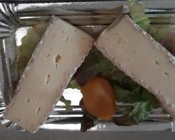 plateau de fromage - La Spirale Gourmande - Chartres
