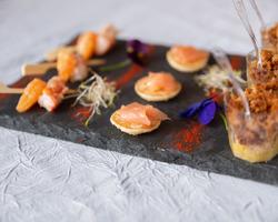 vin d'honneur réceptions - La Spirale Gourmande - Chartres