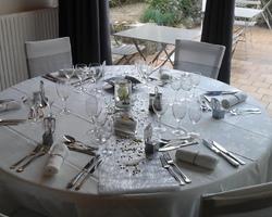 location de salle  - La Spirale Gourmande - Chartres